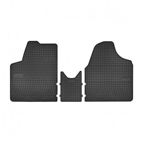 dywaniki gumowe CITROEN C1 rocznik od 2005-2014