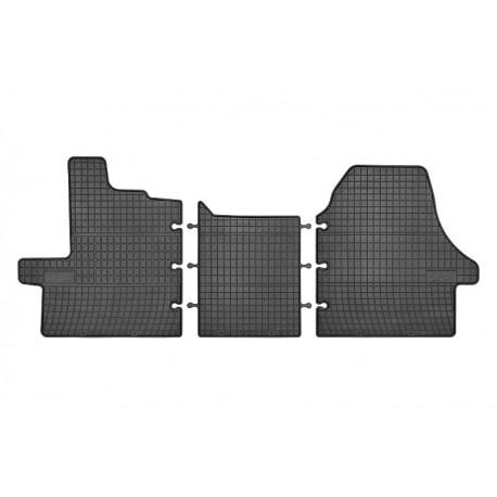 dywaniki gumowe FIAT DUCATO II od 2006