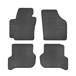 dywaniki gumowe SEAT ALTEA od '04