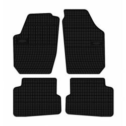 dywaniki gumowe SEAT CORDOBA II od '08