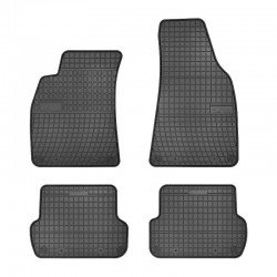 dywaniki gumowe SEAT EXEO od '08