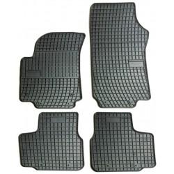 dywaniki gumowe SEAT MII od '11