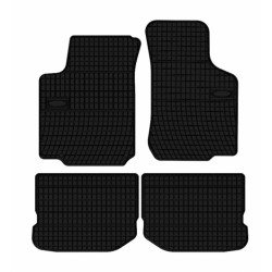 dywaniki gumowe SEAT TOLEDO II od '99-04