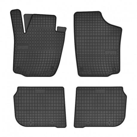 dywaniki gumowe SEAT TOLEDO IV od '13