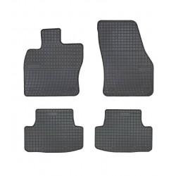 dywaniki gumowe SEAT ATECA