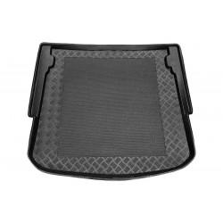 Mata do bagażnika Ford MONDEO MK IV HTB wersja z kołem zapasowym (pełnowymiarowe) od '07-14