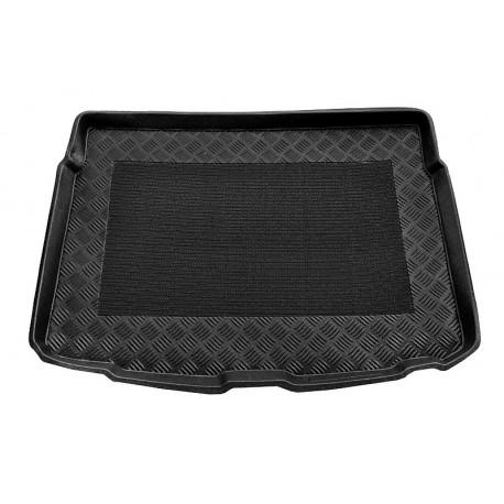 Mata do bagażnika Toyota AURIS Hatchback z pakietem komfort - dolna podłoga bagażnika od 2012