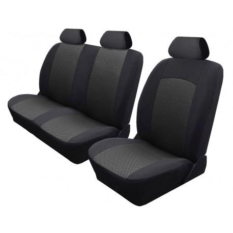Pokrowce Peugeot Traveller rocznik od 2016