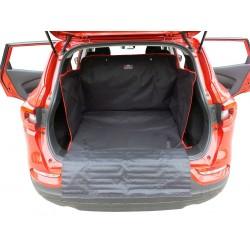 Dog's Comfort Premium Quality mata pokrowiec ochronny do przewozu psa w bagazniku auta typu HTB / MINISUV