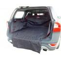 Dog's Comfort Premium Quality mata pokrowiec ochronny do przewozu psa w bagazniku auta typu KOMBI