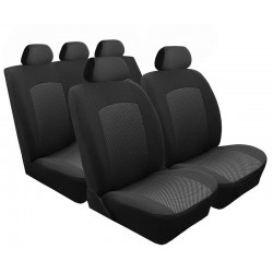 Pokrowce miarowe Comfort do Audi A4 B7 AVANT / SEDAN od '04 -'08