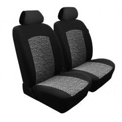 Pokrowce samochodowe na przednie fotele COMFORT wzór W01