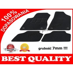 dywaniki welurowe CITROEN C4 PICASSO / GRAND PICASSO od 2006