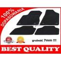 dywaniki welurowe RENAULT CLIO III rocznik 2005-2012