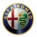 Pokrowce ALFA ROMEO