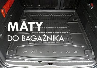 maty do bagaznika